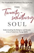 Cover for The Twentysomething Soul