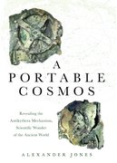 Cover for A Portable Cosmos