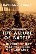Cover for The Allure of Battle