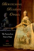 Cover for Bewitching Russian Opera