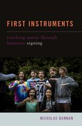 Cover for First Instruments