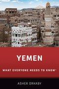 Cover for Yemen