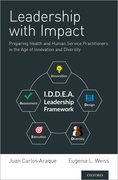 Cover for Leadership with Impact