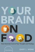 Cover for Your Brain on Food - 9780190932794