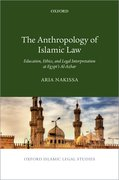 Cover for The Anthropology of Islamic Law