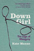 Cover for Down Girl - 9780190933203