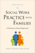 Cover for Social Work Practice with Families - 9780190933555