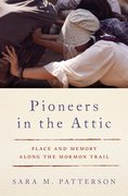 Cover for Pioneers in the Attic