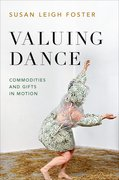 Cover for Valuing Dance