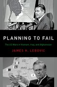 Cover for Planning to Fail