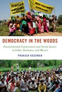Cover for Democracy in the Woods