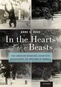 Cover for In the Hearts of the Beasts