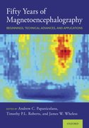 Cover for Fifty Years of Magnetoencephalography