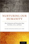 Cover for Nurturing Our Humanity