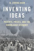 Cover for Inventing Ideas