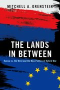 Cover for The Lands in Between - 9780190936143
