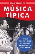 Cover for Música Típica