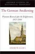 Cover for The German Awakening