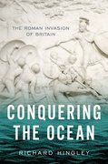 Cover for Conquering the Ocean