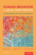 Cover for Human Behavior for Social Work Practice