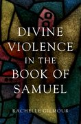 Cover for Divine Violence in the Book of Samuel