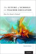 Cover for The Future of Schools and Teacher Education
