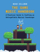 Cover for The Game Music Handbook