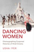 Cover for Dancing Women