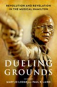 Cover for Dueling Grounds - 9780190938857