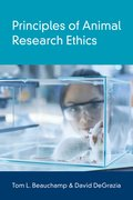 Cover for Principles of Animal Research Ethics