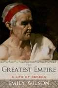 Cover for The Greatest Empire - 9780190939533