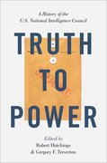 Cover for Truth to Power