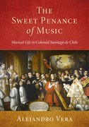 Cover for The Sweet Penance of Music
