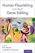 Cover for Human Flourishing in an Age of Gene Editing