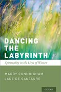 Cover for Dancing the Labyrinth