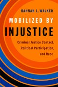 Cover for Mobilized by Injustice
