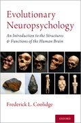 Cover for Evolutionary Neuropsychology