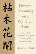 Cover for Flowers Blooming on a Withered Tree