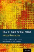 Cover for Health Care Social Work