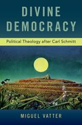 Cover for Divine Democracy