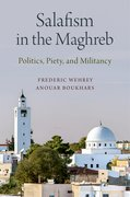 Cover for Salafism in the Maghreb