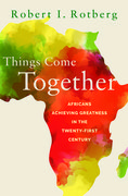 Cover for Things Come Together
