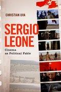 Cover for Sergio Leone