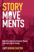 Cover for Story Movements