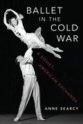 Cover for Ballet in the Cold War