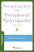 Cover for Navigating Life with Peripheral Neuropathy