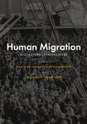 Cover for Human Migration
