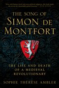 Cover for The Song of Simon de Montfort