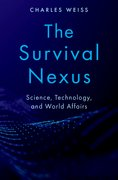 Cover for The Survival Nexus