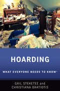Cover for Hoarding